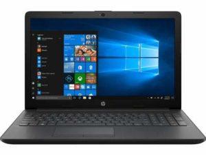 Best laptop under 35000: HP 15 Core-i3 15.6-Inch Full HD Laptop