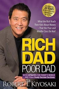 Rich Dad Poor Dad: By Robert T. Kiyosaki